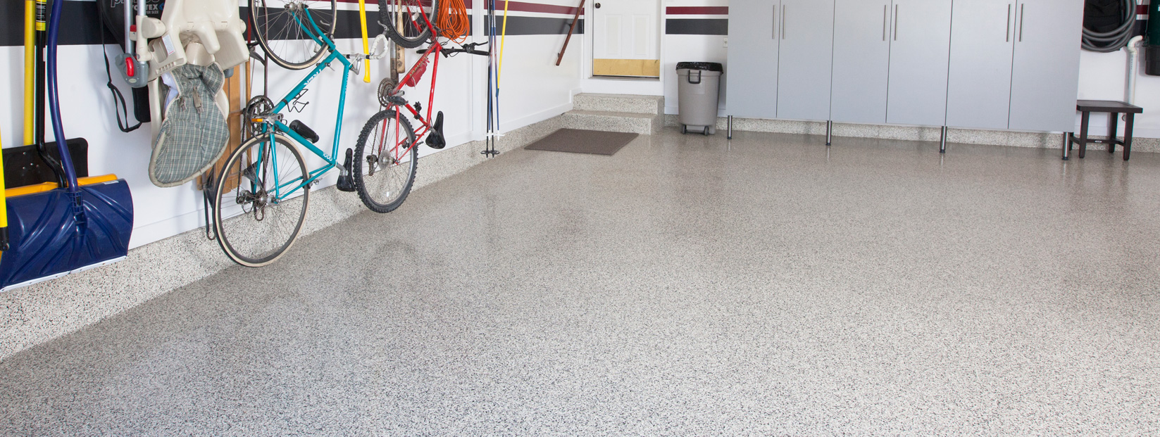 Garage Flooring Miami